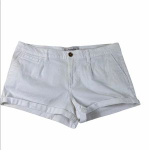 American Rag shorts 13 Jr white